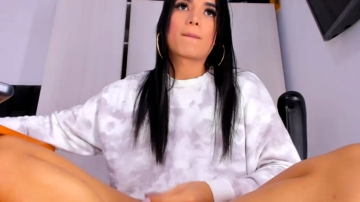 Nikky_Bela Chaturbate 24-09-2021 Trans Webcam